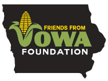 Friends From Iowa Foundation